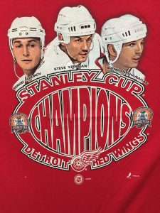 2002 STANLEY CUP 2