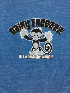 DAIRY FREEZE 2