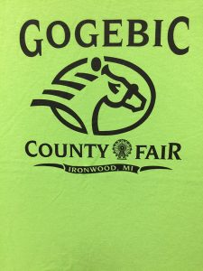 GOGEBIC COUNTY FAIR 2