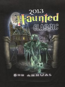HAUNTED CLASSIC 2