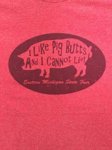 I LIKE PIG BUTTS 2