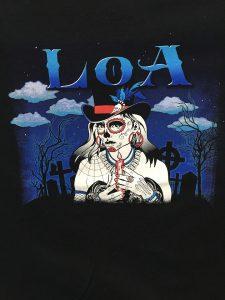 LOA 2