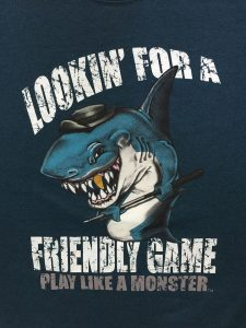 LOOKIN FOR A FRIENDLY GAME 2
