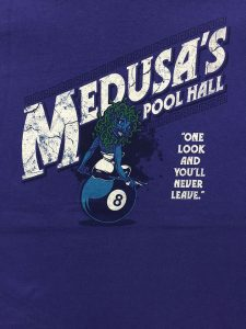 MEDUSAS POOL HALL 2
