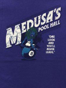 MEDUSAS POOL HALL 2