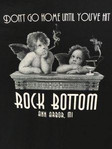 ROCK BOTTOM 2