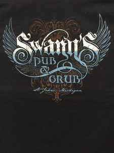 SWANYS PUB N GRUB 2