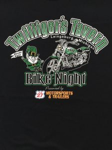TWILLIGERS BIKE NIGHT 2