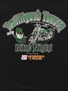 TWILLIGERS BIKE NIGHT 2